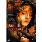 DVD Jogo de Obsessão