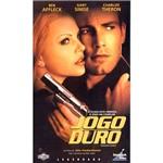 DVD Jogo Duro