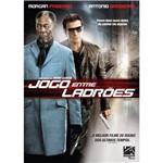 DVD Jogo Entre Ladrões