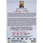 DVD Jogo Sujo