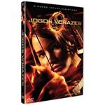 DVD - Jogos Vorazes