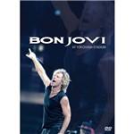 DVD John Bon Jovi - At Yokohama Stadium
