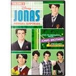 DVD Jonas 1ª Temporada - Volume 2