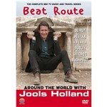 DVD Jools Holland - Jools Holland's Beat Route