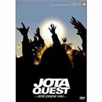 DVD Jota Quest - Série Prime: Até Onde Vai