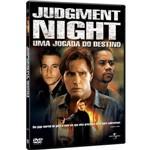 DVD Judgement Night: uma Jogada do Destino