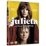 DVD - Julieta