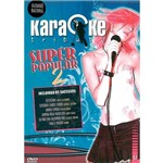 Dvd Karaokê Tributo - Super Popular 2