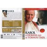 Dvd Karol - o Homem que se Tornou Papa