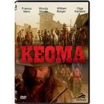 DVD - Keoma