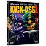 DVD - Kick-Ass 2