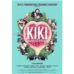 DVD KIki - os Segredos do Desejo