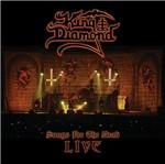 DVD King Diamond - Songs For The Dead Live (2 DVDs + CD + Poster)