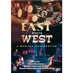 DVD Kodo Drummers - East Meets West