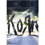 DVD Korn - The Path Of Totality (DVD+CD)