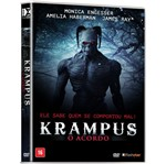 DVD Krampus ¿ o Acordo