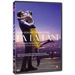 DVD La La Land - Cantando Estações