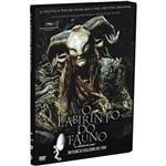 DVD Labirinto do Fauno