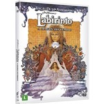 DVD Labirinto