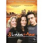Dvd 3 Lados do Amor
