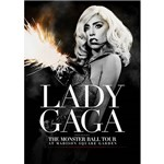 DVD Lady Gaga: Presentes The Monster Ball Tour At Madison Square Garden