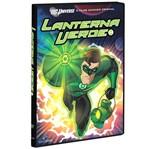 DVD Lanterna Verde DC Comics