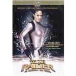 DVD Lara Croft: Tomb Raider - a Origem da Vida