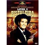 DVD Latigo, o Pistoleiro