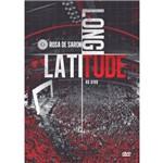 DVD Latitude Longitude - Rosas de Saron