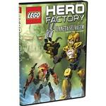 DVD Lego Hero Factory - Planeta Selvagem