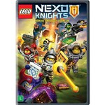 DVD - Lego Nexo Knights: 1ª Temporada - Vol. 1