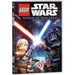 DVD Lego Star Wars: o Império Detona Geral