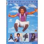 Dvd Leo Sayer - You Make me Feel Like Dancing