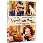 DVD - Levada da Breca