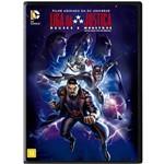 DVD - Liga da Justiça: Deuses e Monstros