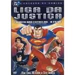 DVD Liga da Justiça - Escrito Nas Estrelas