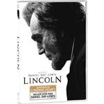 DVD - Lincoln
