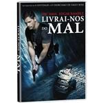 DVD - Livrai-nos do Mal