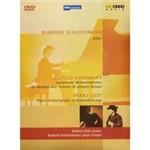 DVD Lizst And Godowsky - Piano Transcriptions (Importado)