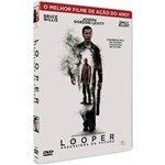 DVD - Looper - Assassinos do Futuro