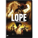 DVD Lope