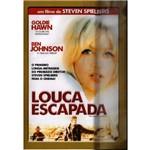 Dvd Louca Escapada