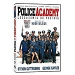 DVD Loucademia de Polícia 1