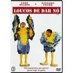 DVD Loucos de Dar Nó