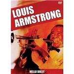 DVD Louis Armstrong - Hello Dolly