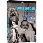 DVD Louis Jordam Filmes e Ritmos