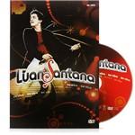 DVD Luan Santana: ao Vivo