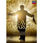 DVD Luciano Pavarotti - Bravo Pavarotti