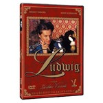 Dvd - Ludwig - Edição Especial - 2 Discos - Versátil
