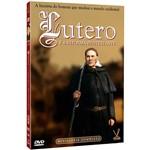 DVD - Lutero e a Reforma Protestante - Minissérie Completa (3 Discos)